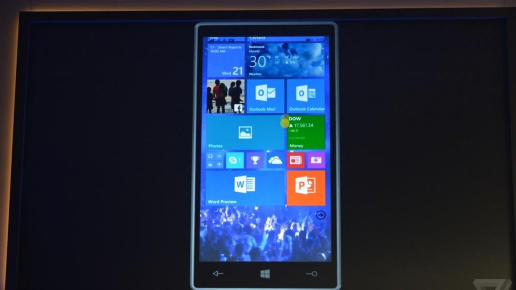 windows-10 for mobiles - smscube.net