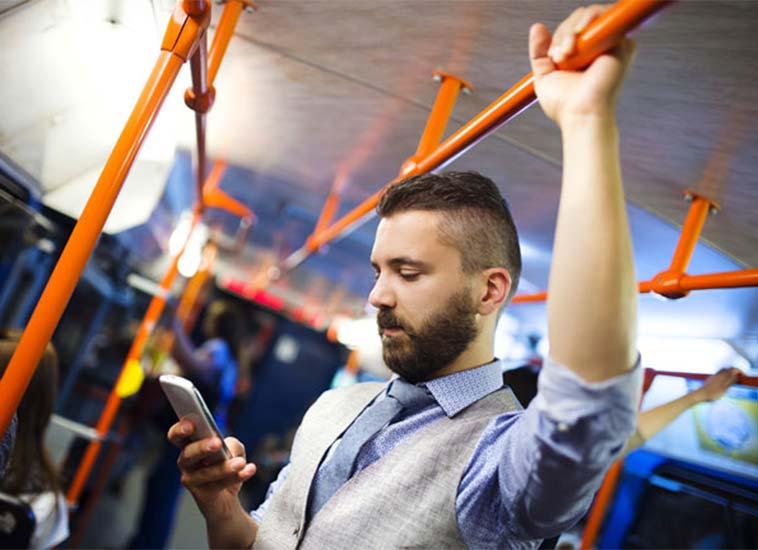 Public Transport Navigation System